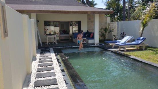 Kelapa Luxury Villas: 20170725_123035_large.jpg