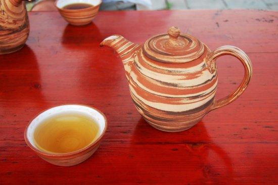 Teahouse Klopacka: Fikkal ilam