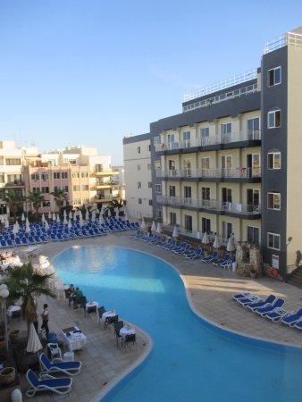 Un pied-à-terre pour découvrir Malte