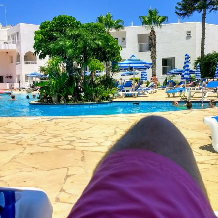 Andreotis (Protaras, Cyprus) - Hotel Reviews & Photos ...
