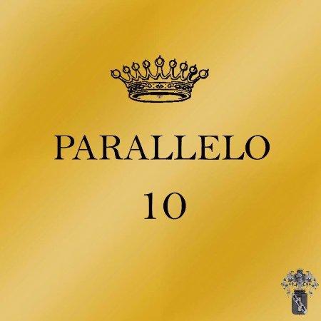 Parallelo 10 : Il negozio Parallelo10