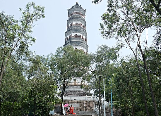 Liuhua Tower