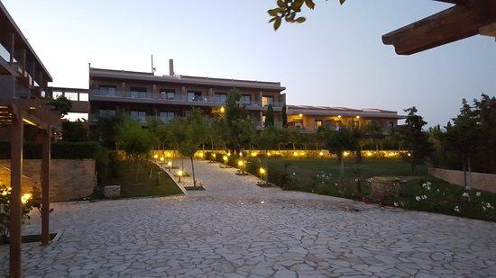 阿波羅渡假村及水療中心照片
