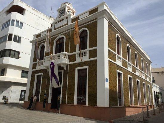 Img 20170426 170144 picture of la casa for Casa amarilla la serena