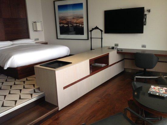Hotel Santiago Resmi