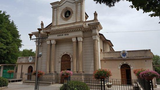 """Santuario """"Santa Maria delle Grazie"""""""