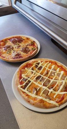 Pizzeria Franco Milano
