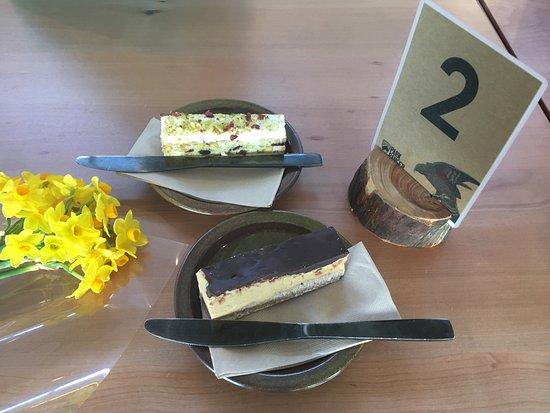 Park Ranger Cafe Christchurch