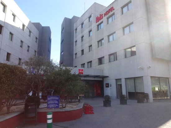 Hotel Ibis Girona Espagne