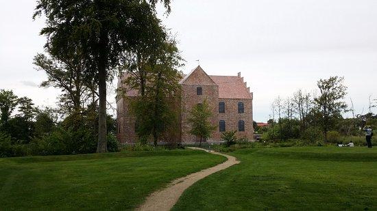 Silkeborg, Dinamarca: Borgen/slottet