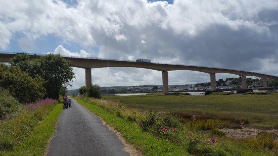 Devon, UK: Tarka Trail