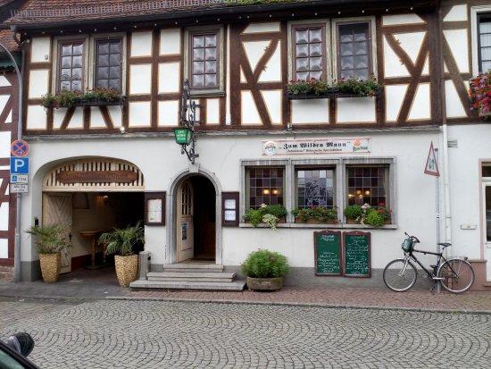 Seligenstadt Hotels Pensionen