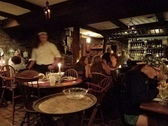 basement tavern picture of dobbin house tavern gettysburg rh tripadvisor com