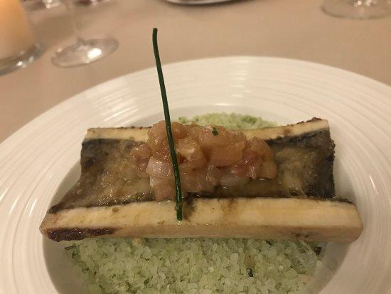 Best Restaurant in Northern Italy