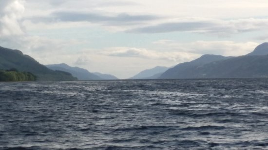 Inverness & Loch Ness Accommodation & Travel in the
