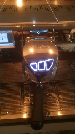 Bottega Coffee