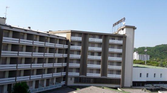 Hotel Continental Montegrotto Tripadvisor