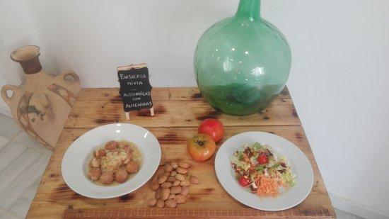 Cursos De Cocina En Granada | La Buena Cocina Picture Of La Buena Cocina Granada Tripadvisor