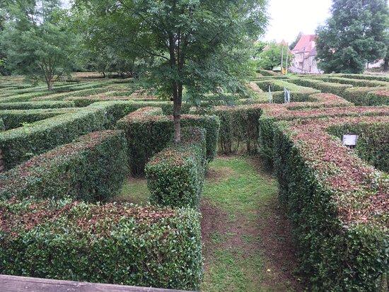 Labyrinthe Le Minotaure
