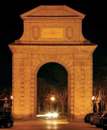 Arco Clementino di Jesi