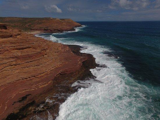 Red Bluff (Kalbarri, Australien) - anmeldelser - TripAdvisor