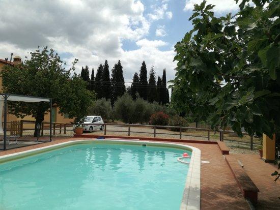 Malmantile, Italia: IMG_20170728_131122_large.jpg