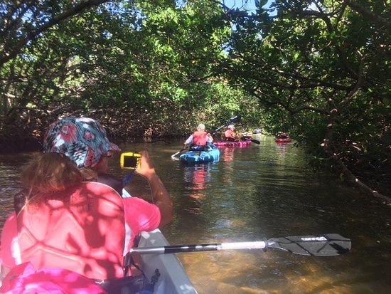 Hooked On SUP : Meillä oli oma vesitiivis kamera mukana ja se oli kiva, kun saatiin kuvata!