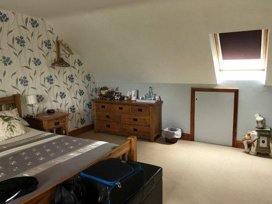 Burwell, UK: Deerview Bed & Breakfast