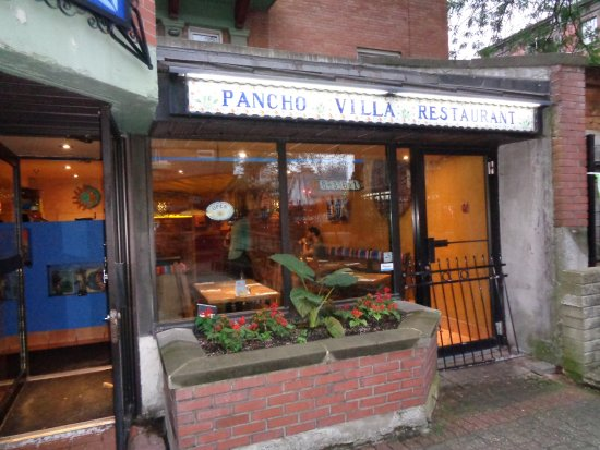 pancho villa ottawa restaurant reviews phone number. Black Bedroom Furniture Sets. Home Design Ideas