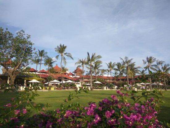 Holiday Inn Resort Baruna Bali: IMG_20170715_171919_large.jpg