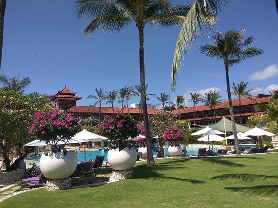 Holiday Inn Resort Baruna Bali: IMG_20170715_121121_large.jpg