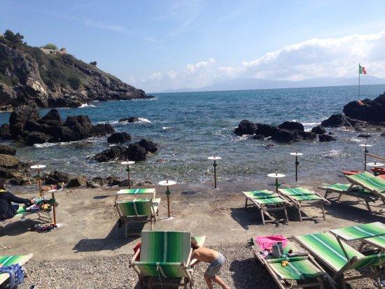 Bagno delle donne beach bild fr n bagno delle donne beach talamone tripadvisor - Bagno delle donne talamone ...