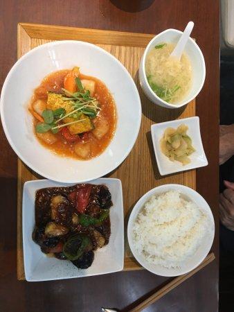 Bilde fra Asian French Dining Ajiichiba