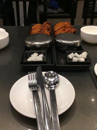 Bonchon Chicken - Central Rama 2 Εικόνα