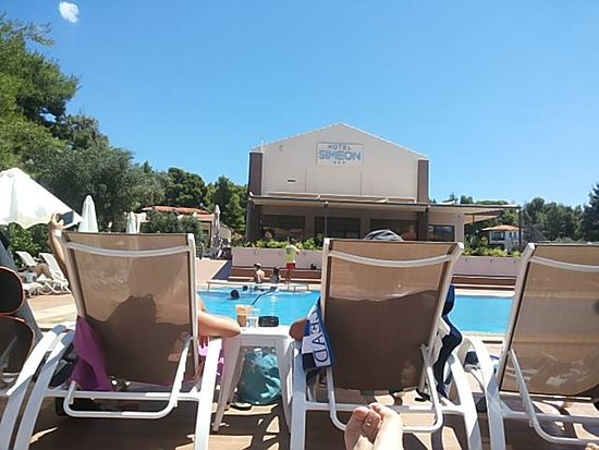 Изображение Hotel Simeon