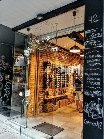 Купаж Coupage Shop