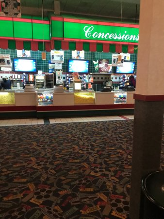 Omni Cinemas 8 Fayetteville 2020 All You Need To Know