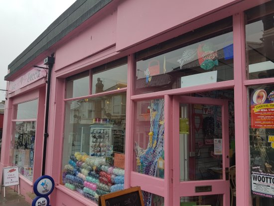 Isle Of Sweets Craft Centre