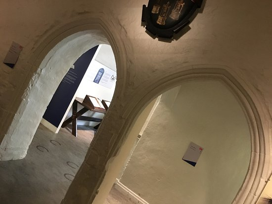 Museum of Norwich at the Bridewell : photo1.jpg