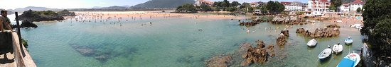 Isla, Spain: PANO_20170729_122145_large.jpg