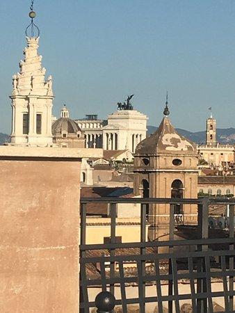 Photo1 Jpg Picture Of Terrazza Borromini Rome Tripadvisor
