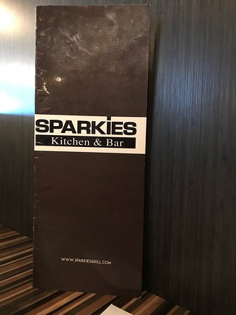 Sparkies Kitchen And Bar