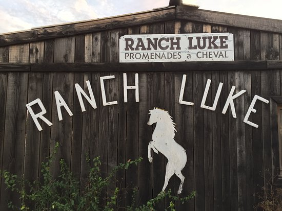Ranch Luke