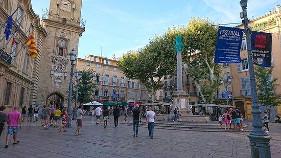 Hotel de Ville AixenProvence France Top Tips Before You Go