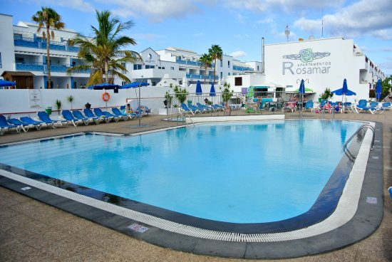 Rosamar Apartments   UPDATED 2018 Apartment Reviews U0026 Price Comparison ( Lanzarote/Puerto Del Carmen)   TripAdvisor