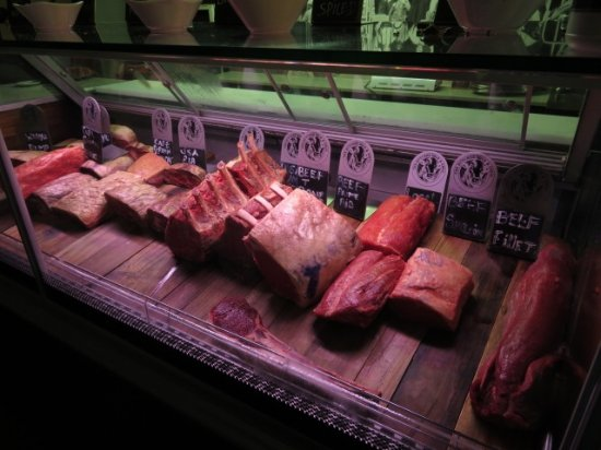 The Butcher Shop and Grill Photo