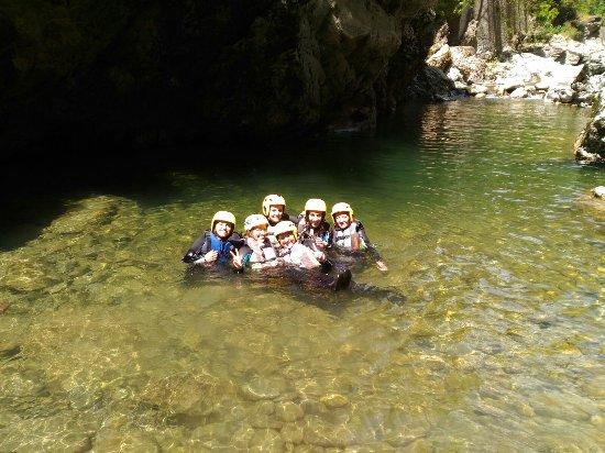Img 20170729 wa0012 picture of rafting h2o - Rafting bagni di lucca ...