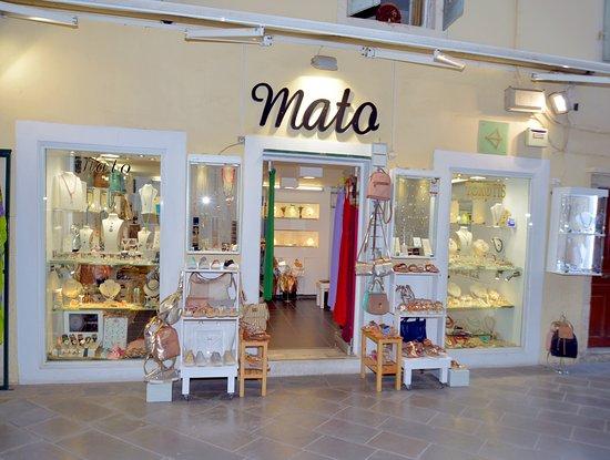 Mato Jewellery & Accessories