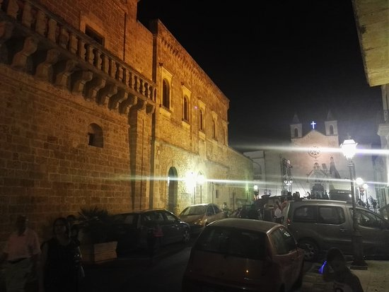 Nociglia, Italia: IMG_20170722_215146_large.jpg