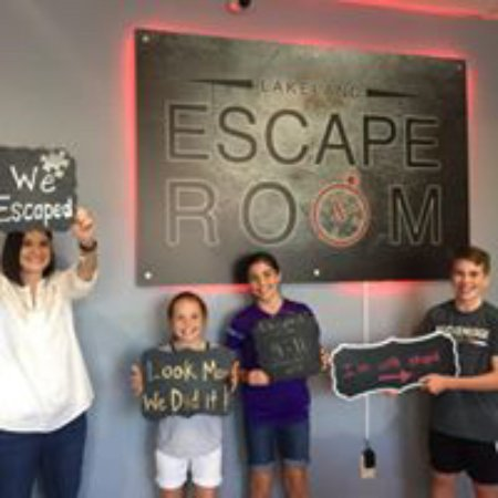 Lakeland Escape Room All You Need To Know Before You Go